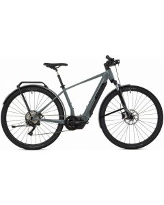Ridgeback Advance 2021 Electric Bike