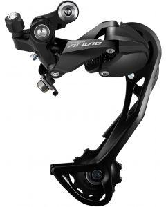 Shimano Alivio RD-M3100 9-Speed Shadow Rear Derailleur