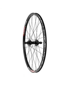 Halo Chaos DJ Bush Drive 26-Inch Disc Rear Wheel