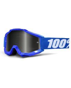100% Accuri Sand Goggles - Reflex Blue