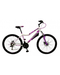 Boss Pulse 26-Inch Womens Bike