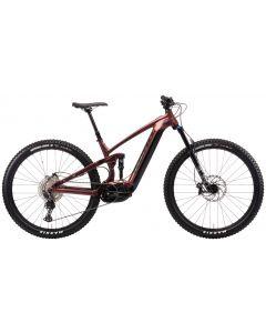 Kona Remote 130 2021 Electric Bike