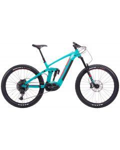 Kona Remote 160 27.5-Inch 2020 Electric Bike