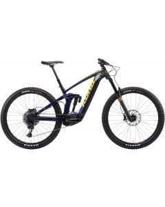 Kona Remote 160 DL 2021 Electric Bike