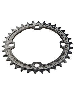 Race Face Narrow/Wide Single 104BCD Chainring