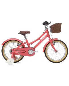 Adventure Babyccino 16-Inch 2018 Girls Bike