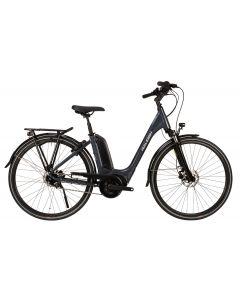 Raleigh Motus Tour Low Step Nexus 2020 Womens Electric Bike