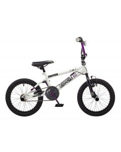 Rooster Radical 16-Inch 2019 Girls BMX Bike