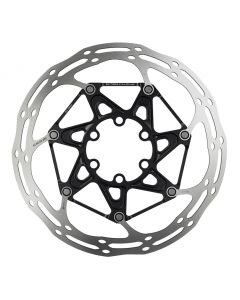 SRAM Centerline X 2-Piece Rounded Disc Brake Rotor
