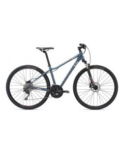 Liv Rove 1 Disc 2018 Womens Bike