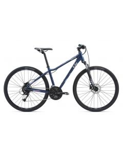 Liv Rove 2 Disc 2018 Womens Bike