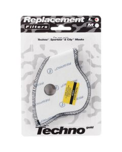 Respro Techno Mask Replacement Filters