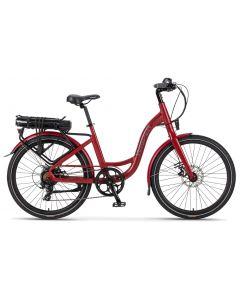 Wisper 705 SE Step-Thru 375Wh 24-Inch Electric Bike