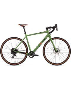 Orange RX9 Pro 2020 Bike