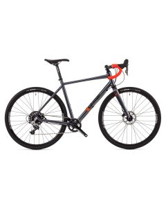 Orange RX9 Pro 2018 Bike