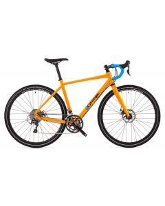 Orange RX9 S 2018 Bike