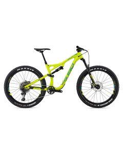 Whyte S-150 C Works 29er 2018 Bike