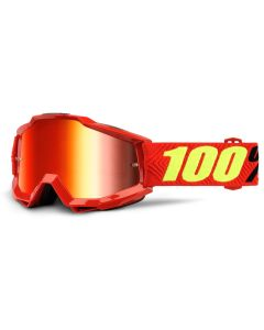 100% Accuri Goggles - Saarinen