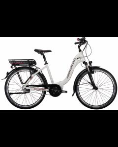 Corratec E-Power 26 City Active 8s 400 Electric Bike