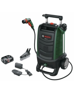 Bosch Fontus 18V Cordless Pressure Washer
