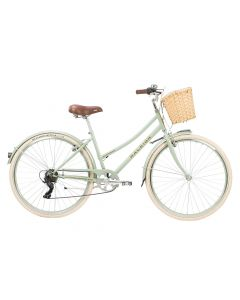 Raleigh Sherwood 2021 Womens Bike