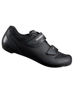 Shimano RP1 SPD-SL Road Shoes - Black
