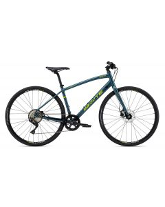 Whyte Shoreditch 2019 Bike