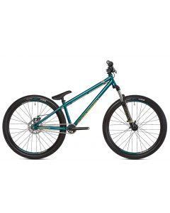 Saracen Amplitude CR2 2020 Bike