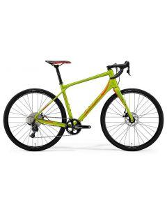 Merida Silex 300 2018 Bike