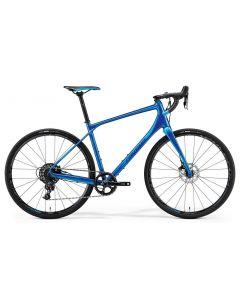 Merida Silex 600 2018 Bike