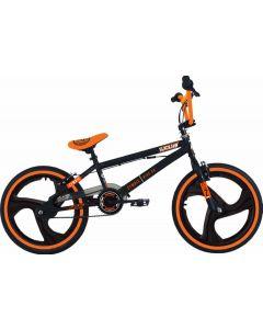 Zombie Slackjaw 20-Inch 2018 BMX Bike