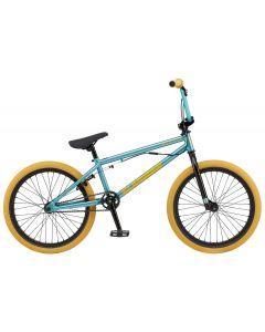 GT Slammer 2020 BMX Bike