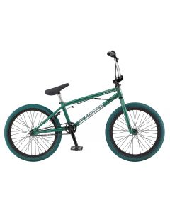 GT Slammer 2019 BMX Bike