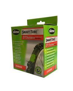 Slime Smart 27.5-Inch Self Healing Schrader Innertube