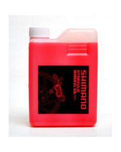 Shimano Mineral Oil Brake Fluid