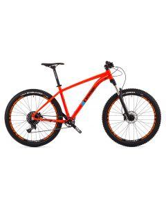 Orange Clockwork 127 27.5-Inch 2018 Bike