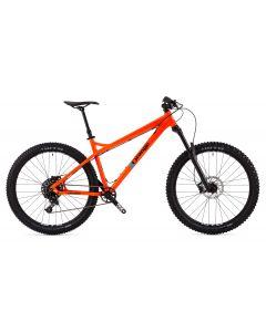 Orange Crush Comp 2019 Bike