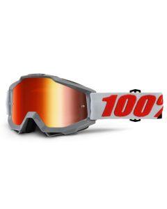 100% Accuri Goggles - Solberg