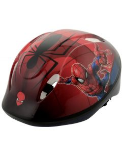 Spiderman Kids Helmet