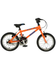 Squish 14 Kids Bike - 14-inch - Orange