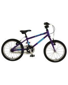 Squish 16 Kids Bike - 16-inch - Purple