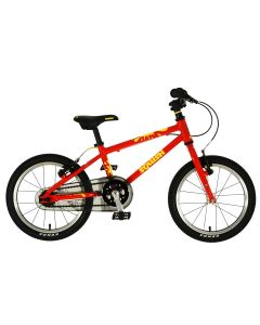 Squish 16 Kids Bike - 16-inch - Red