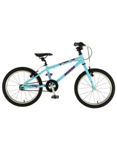 Squish 18 Kids Bike - 18-inch - Aqua