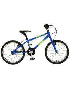 Squish 18 Kids Bike - 18-inch - Blue
