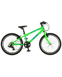 Squish 20 Kids Bike - 20-inch - Green
