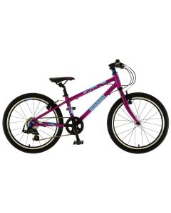 Squish 20 Kids Bike - 20-inch - Purple