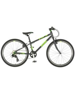 Squish 24 Kids Bike - 24-inch - Dark Grey