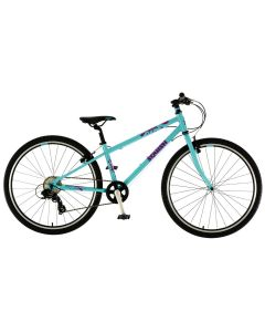 Squish 26 Kids Bike - 26-inch - Aqua