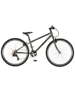 Squish 26 Kids Bike - 26-inch - Dark Grey