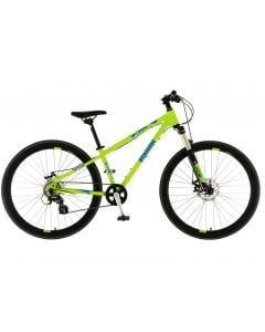 Squish 26 MTB Kids Bike - 26-inch - Green